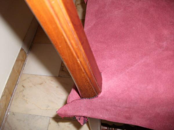 Come Rivestire Da Se Le Sedie Della Sala Da Pranzo Simere S Weblog